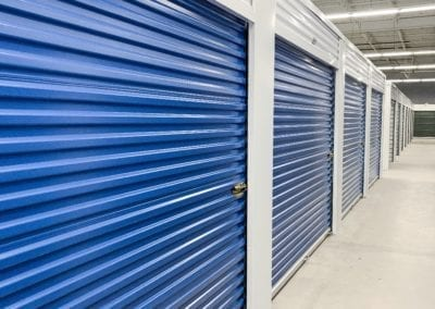 Blue Self Storage at Ashland Storage Center