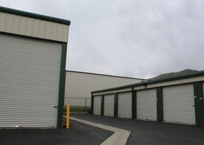 Photos Of Aspen Springs Storage Units