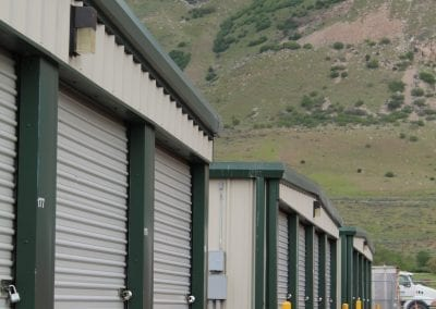 Self Storage Units At Aspen Springs Storage
