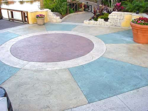Colored Cement, What You Need to Know