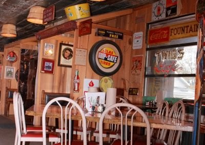 Room-2 At Sandy's Pizza